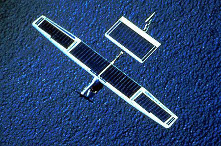 Solar Challenger
