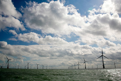 Thanet Offshore Wind Farm